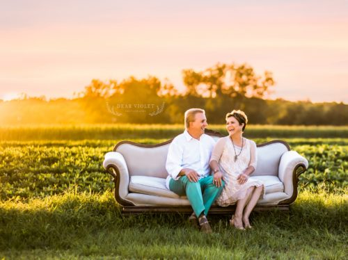 How to Dress for Spring Summer Portraits Dothan Alabama