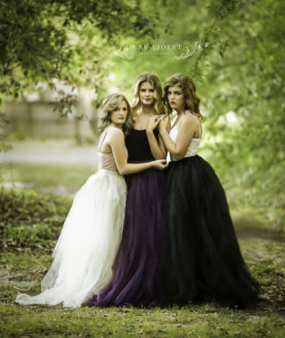 Dothan Alabama Senior photographer