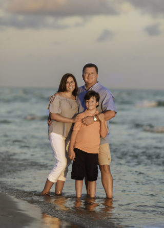 Family Photographers in Dothan, Alabama