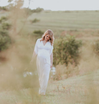 Dothan Alabama Maternity Photographer
