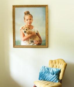 Dothan portrait painter