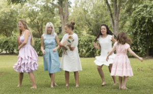 Dothan Photographer Doing Family Sessions